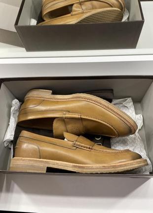 Лоферы туфли gucci2 фото
