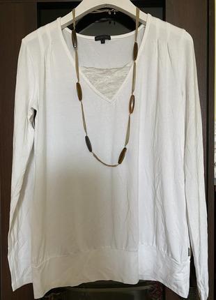 Белая блузка asos