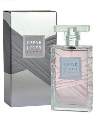 Avon herve leger femme аромат духи парфюм туалетная парфюмированная вода