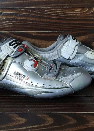Sidi ergo 3 carbon vernice оригинальная обувь оригінальне взуття