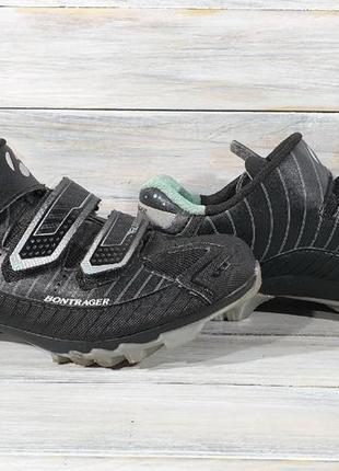 Bontrager rl mountain wsd оригинальная обувь