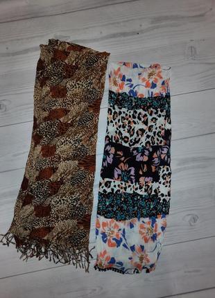 Набор из двух шарфов