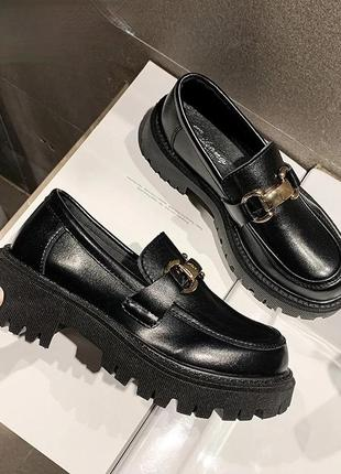 Туфли лоферы😻