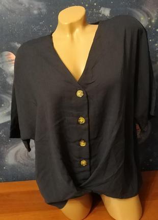 Очень красивая  блуза esmara