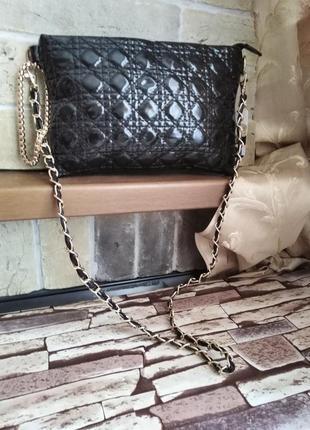 🌺 женская сумка с длинным ремешком 🌺