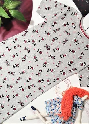 Ночная сорочка marks&spencer, размер 8/36 или s, коллекция 2020 год