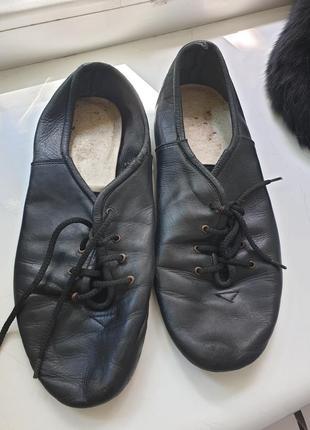 Танцевальная обувь р.39