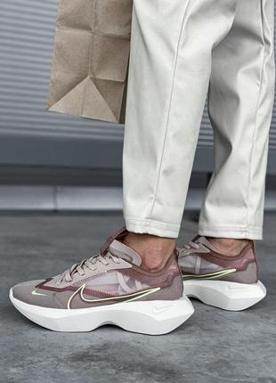 Шикарные женские кроссовки nike vista litу наложка