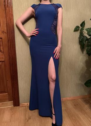 Неймовірна вечірня сукня для особливих подій