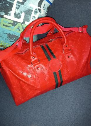 Спортивная/дорожная сумка италия ❗❗❗большая распродажа ❗❗❗