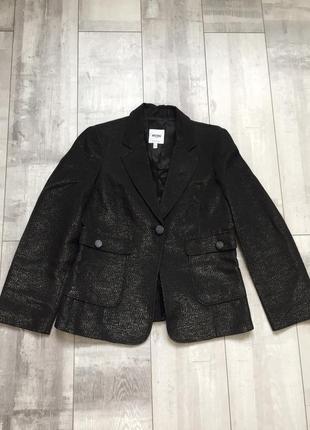 Moschino пиджак жакет