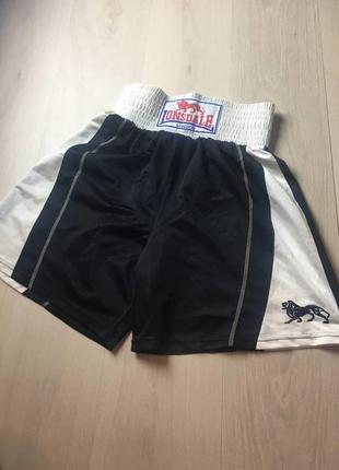 Боксерские шорты lonsdale