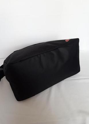 Стильная сумка спортивная5 фото