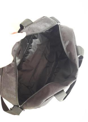 Стильная сумка спортивная6 фото