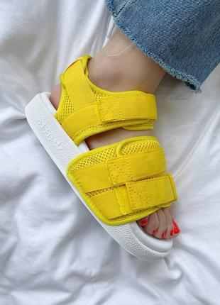 Босоножки женские adidas сандали адидас летние