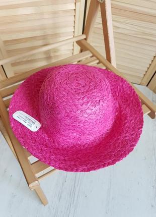 Шикарная шляпа braxton