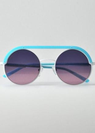 Новые очки оxydо коллаборация с clеmеncy sеillеs италия солнцезащитные мята8 фото