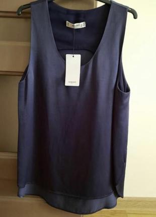 Блуза / блузка / майка mango
