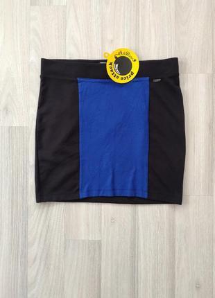 Женская мини юбка размер хс с м от chillin crop