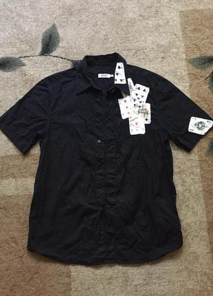Рубашка 💥💥 moschino 💥💥