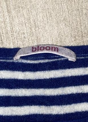 Тельняшка,кашемировый свитер,полоска(2)5 фото