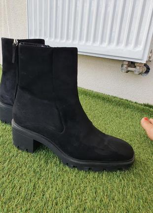 Ботинки черевики сапоги