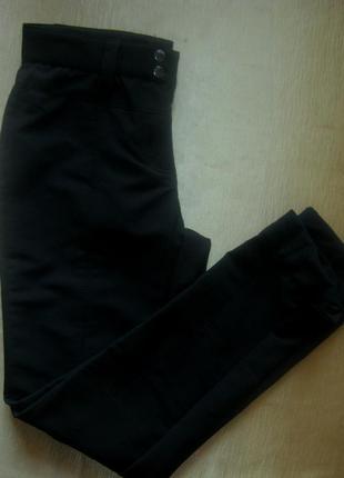 Спортивные брюки - термо - сезон - деми-зима - tchibo, германия - р. 48-50 укр.4