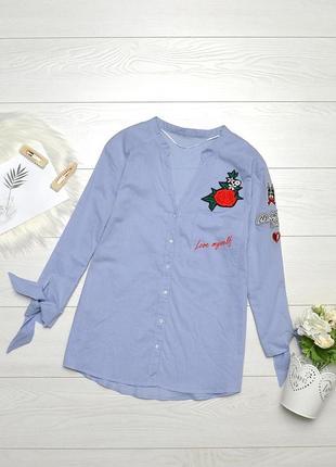 Красива блуза jennyfer.