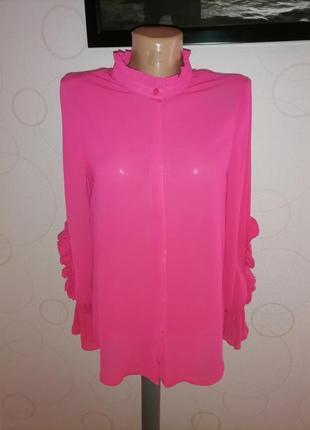 Очень красивая блуза от zara ❤️