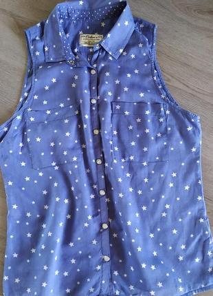 Блуза, блузка colins, размер м.