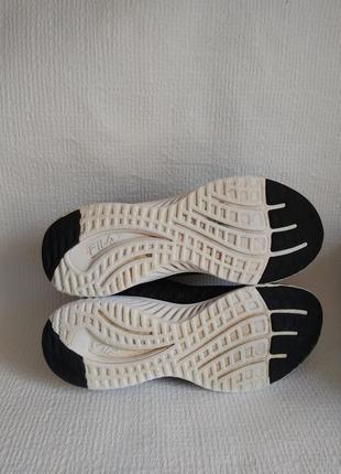 Fila лригинальные кроссовки 393 фото
