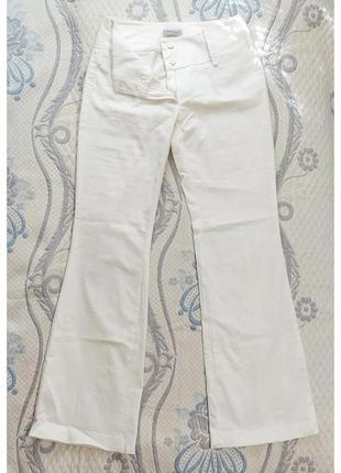 Штаны белые - 40 грн.