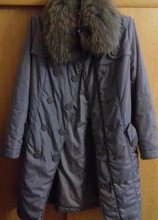 Пальто savage 46 размера