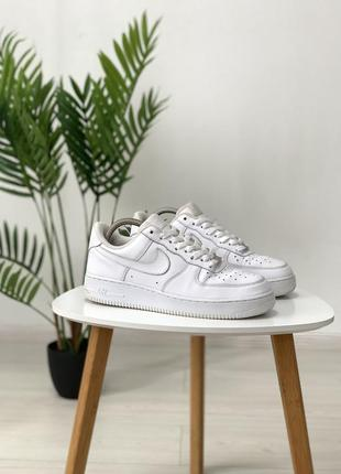 Nike air force original кроссовки
