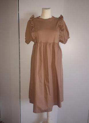 Стильное платье cos zara h&m primark
