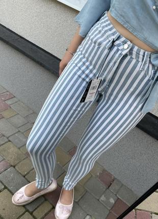 Новые джинсы mango джинси5 фото