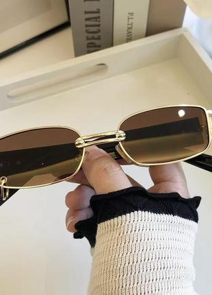 Очки с пирсингом, тренд этого года!🌸