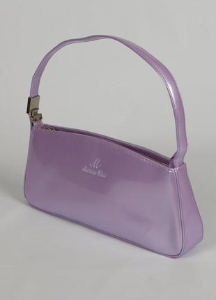 Женскся модная мини сумка monna lisa