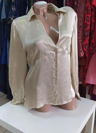 Блуза uterque.уцінка.