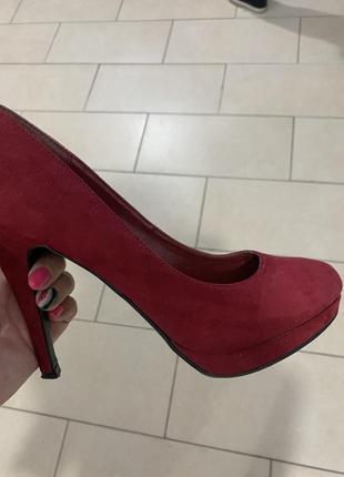 Туфли 42 размер