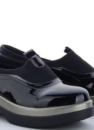 Женские туфли, 37-41рр.