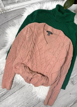 Плбшевый свитер
