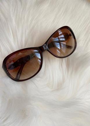 Нові сонцезахисні/солнцезащитные очки новые