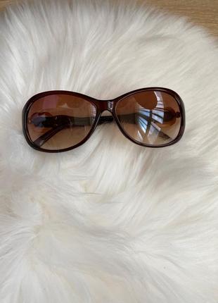 Нові сонцезахисні/солнцезащитные очки новые2 фото