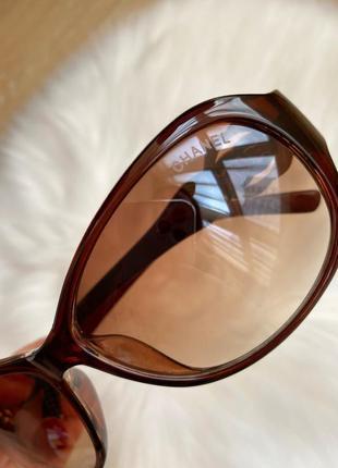 Нові сонцезахисні/солнцезащитные очки новые3 фото