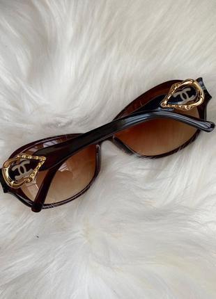 Нові сонцезахисні/солнцезащитные очки новые4 фото
