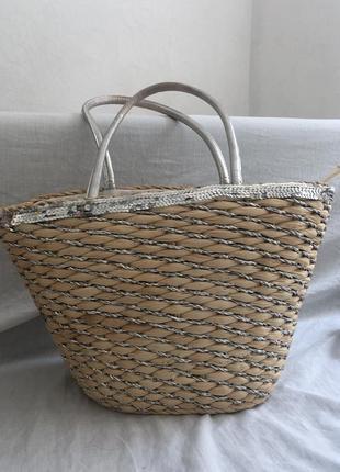 Пляжная сумка 👜