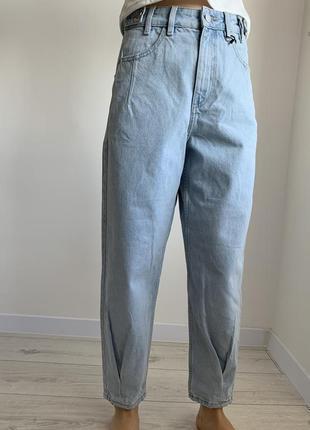 Світлі джинси, голубі, джинси жіночі стильні, молодіжні, светлые джинсы.