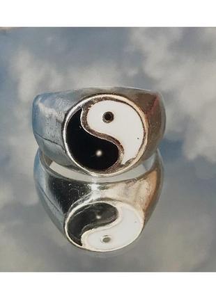 Кольцо инь и ян ☯️