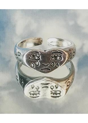 Кольцо ❤️🩹